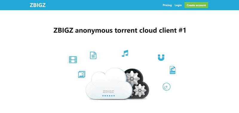Zbigz Torrent Downloader